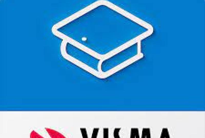 logo visma inschool